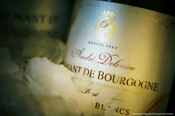 Cremant de Bourgogne