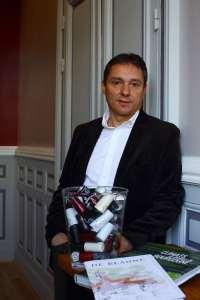 Bertrand Gauvrit, le nouveau «boss» opérationnel des climats