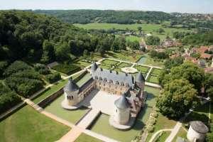 Quand Molière emménage dans les châteaux de Bourgogne