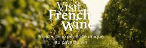 La Bourgogne à la «Une» visitfrenchwine.com