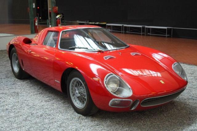Ferrari 250_LM_1964