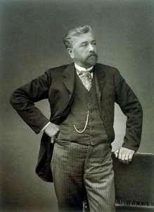 L'hommage «z'ailé» de Dijon à Gustave Eiffel
