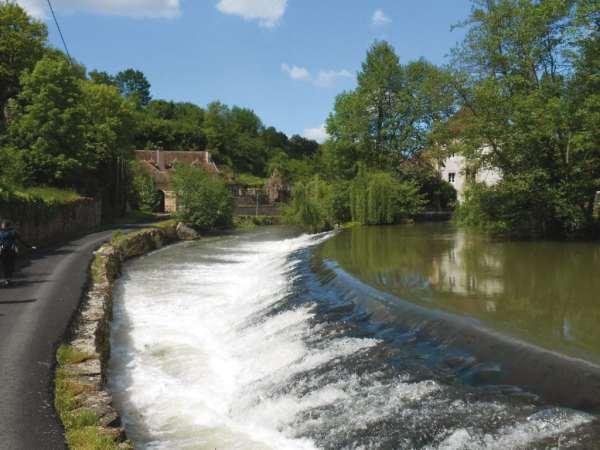 Photo OT de Semur-en-Auxois
