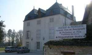 chateau Premeaux