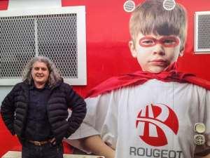 Cité de la gastronomie: Christophe Rougeot rhabille Emmanuel Bichot