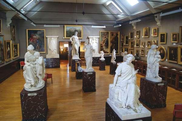 Photo Musée de Semur-en-Auxois