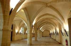 Cellier de Clairvaux, de la terre à la culture