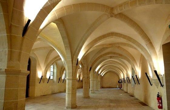 Cellier de Clairvaux