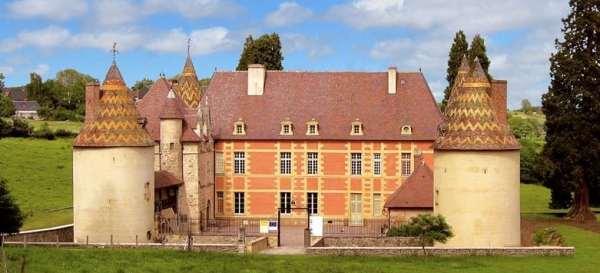 chateau-menessaire
