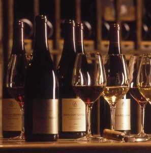 L'Imaginarium et la subtilité des vins de Nuits