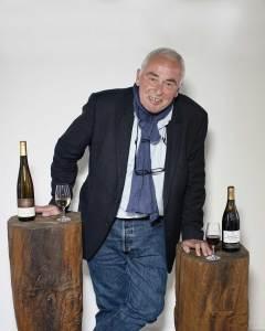 Foire de Dijon : le consul Till Meyer à table franco-allemande