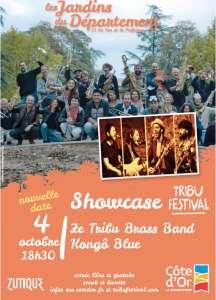 Le Tribu Festival agrandit la Côte-d'Or