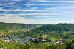 Bourgogne et Rhénanie-Palatinat, l'histoire d'une amitié