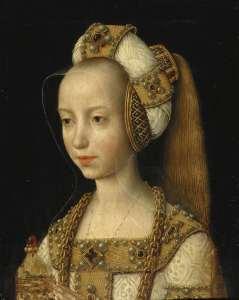 Journée de la femme: quoi de neuf depuis Marie de Bourgogne?