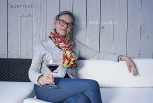 Anne Caillaud : «Beaune est culturelle»