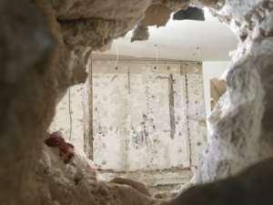 L'étonnante démolition du Pré aux Clercs