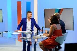 Bourgogne Magazine fait la matinale de France 3
