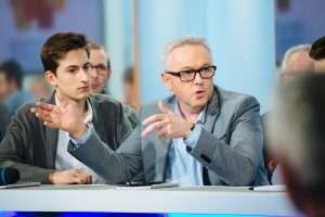 Samuel Peltier nouveau directeur de France 3 Bourgogne-Franche-Comté