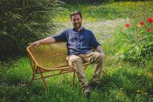 Benjamin Magnen, happy entrepreneur de territoire