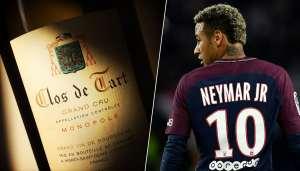 Clos de Tart 1, Neymar 0 !