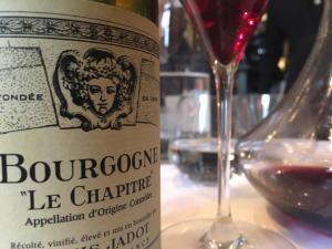 Vinidivio : Le Chapitre et le Dijonnois à l'honneur