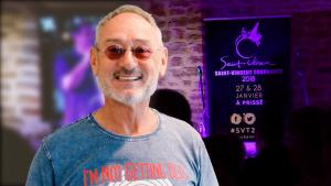 Michael Jones vous invite à la Saint-Vincent Tournante 2018 pour fêter Saint-Véran