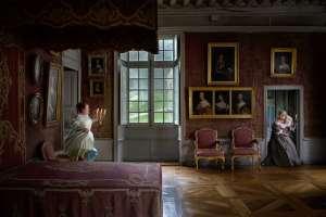 Maison des illustres : «rabutinades» en série avec Bourgogne Magazine