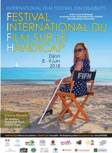 Le handicap sur grand écran au cinéma Olympia à Dijon