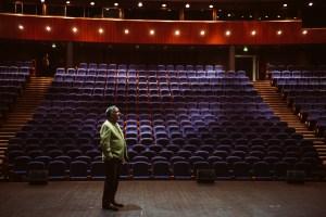 Dijon Congrexpo : Jean Battault en mode réseaux