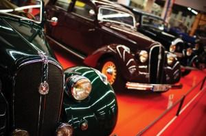 AutoMoto Retro : Dijon met les gaz