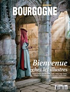 Marguerite de Flandre, Lamartine, Buffon, Colette, Hugo… Bourgogne Magazine fait revivre les Illustres