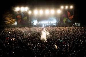 Vyv Festival à Dijon : tout le monde en redemande