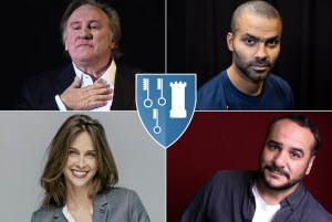 Depardieu, Parker, Demaison… du beau linge pour la 159e Vente des Hospices de Beaune