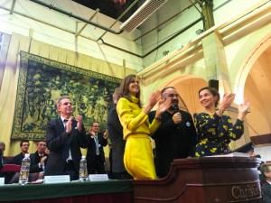 La pièce des Présidents de la 159e Vente des Hospices de Beaune adjugée à 260 000 euros