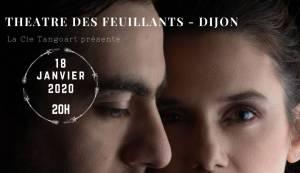 Seasons, le tango de la vie à Dijon
