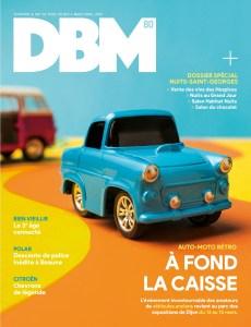 DBM80 : pleins feux sur Auto Moto Retro et Nuits-Saint-Georges