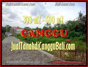 DIJUAL MURAH TANAH di CANGGU BALI TJCG150