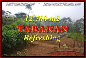 DIJUAL TANAH di TABANAN BALI 127 Are di Sukasada