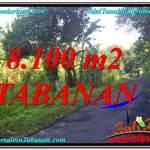 JUAL TANAH di TABANAN BALI TJTB329