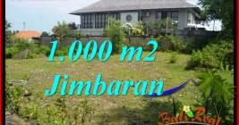 JUAL TANAH MURAH di JIMBARAN 10 Are View Laut