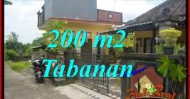 TANAH MURAH DIJUAL di TABANAN TJTB359