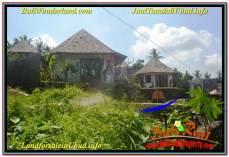 JUAL TANAH di UBUD BALI Untuk INVESTASI TJUB635