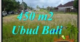 TANAH MURAH DIJUAL di UBUD TJUB671