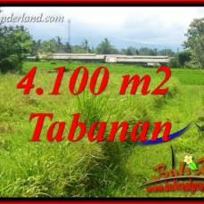Investasi Properti, Tanah Murah Dijual di Tabanan TJTB417