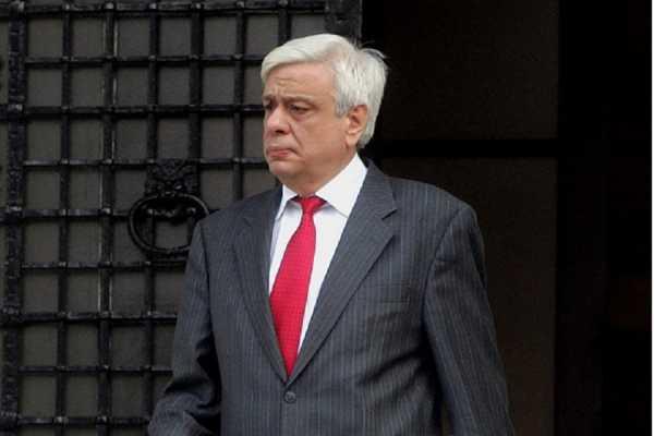 Παυλόπουλος: Δεν θα ληφθούν αποφάσεις στο συμβούλιο πολιτικών αρχηγών