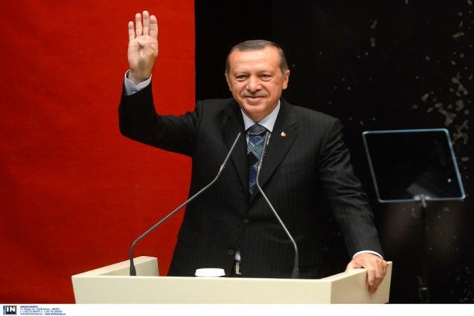 Ερντογάν: «Η Τουρκία δεν θα επιτρέψει στον εαυτό της νέο κύμα μεταναστών από το Αφγανιστάν»