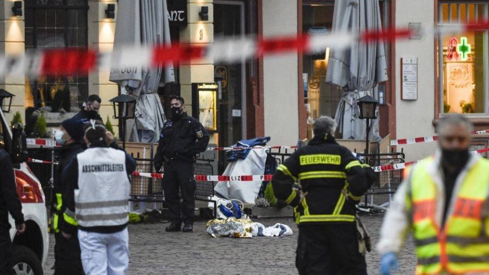 Γερμανία: Έλληνες ανάμεσα στα θύματα της επίθεσης με αυτοκίνητο σε πεζούς στο Τρίερ – BINTEO | Dikastiko.gr