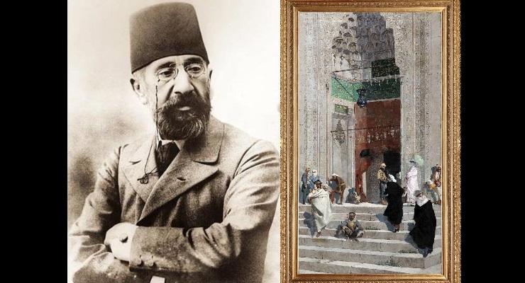 osman hamdi bey ile ilgili görsel sonucu