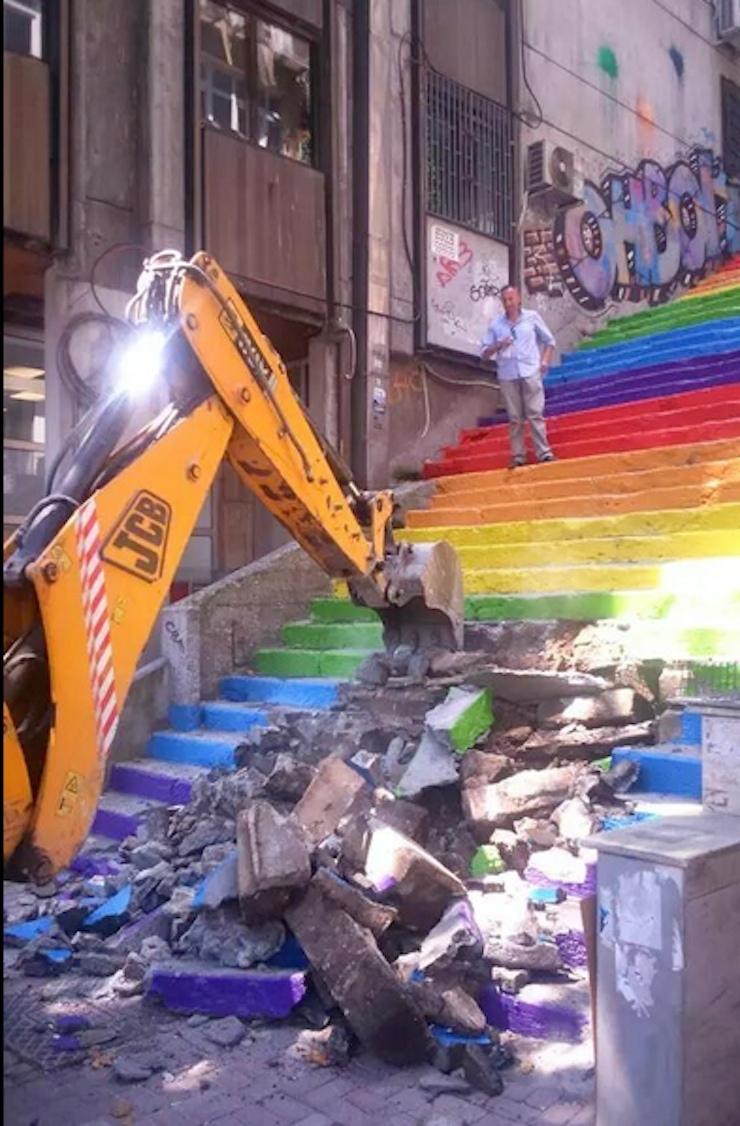 karakoy merdiven2