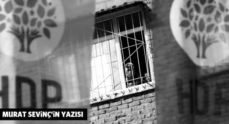HDP hakkında kapatma davası açılırsa ne olur?